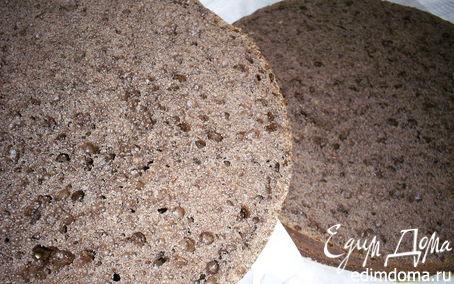 Рецепт Шоколадный бисквит (всегда удачный и простой в приготовлении)