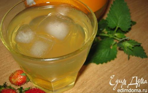 Рецепт Холодный чай