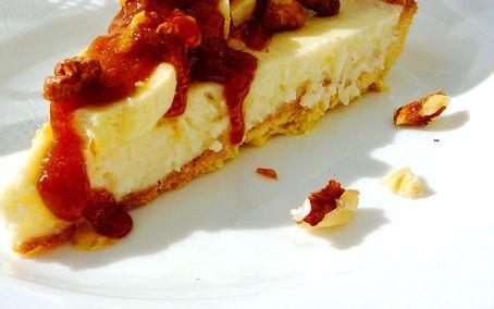 Рецепт Карибский кокосовый пирог