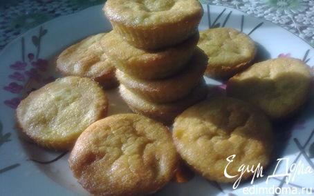 Рецепт Тыквенные солнышки