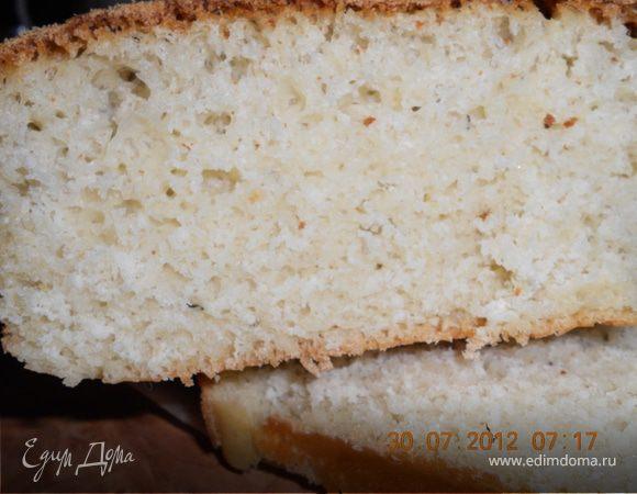 Ароматный хлеб
