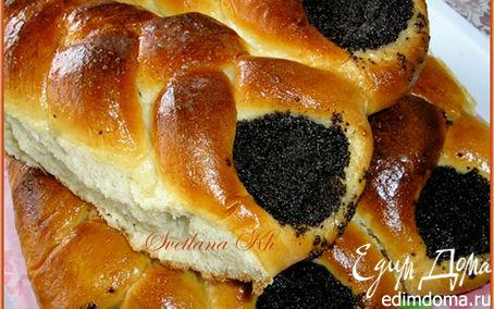 Рецепт Пироги с маком по-украински