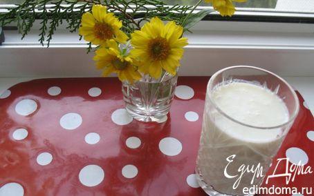 Рецепт Кисло- молочный напиток без названия