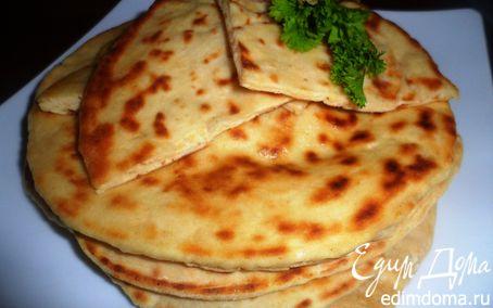 Рецепт Хачапури