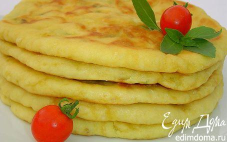Рецепт Хачапури - 2