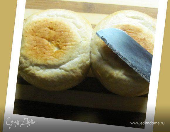 Cэндвич (Pour lui-même)