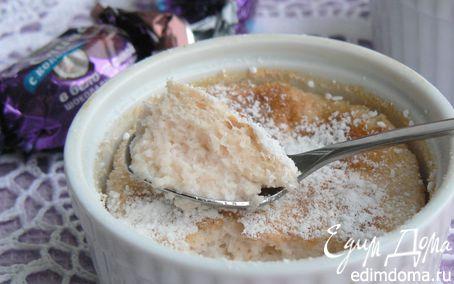 Рецепт Творожное суфле