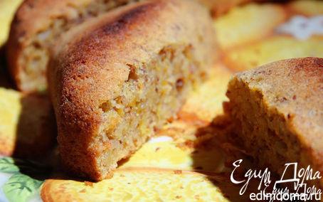 Рецепт День Миндаля! (миндально-апельсиновый кекс и миндальное еврейское печенье)