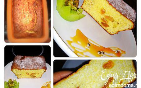 Рецепт творожно-кукурузная запеканка