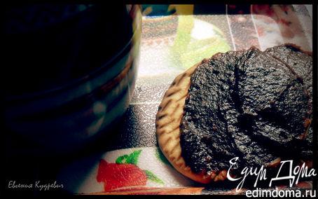 Рецепт – Шоколадная паста