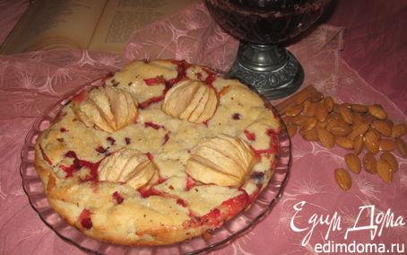 Рецепт Бретонский пирог