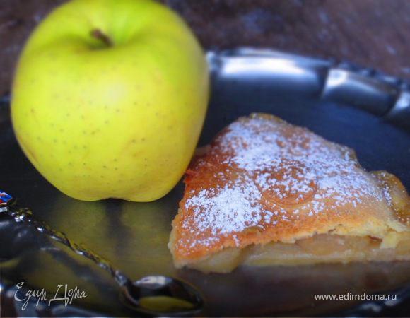 Яблочный пай