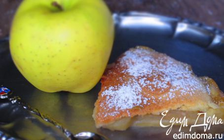 Рецепт Яблочный пай