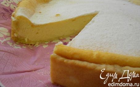 творожный чизкейк рецепт с фото