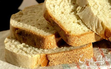 Рецепт Горный хлеб в хлебопечке