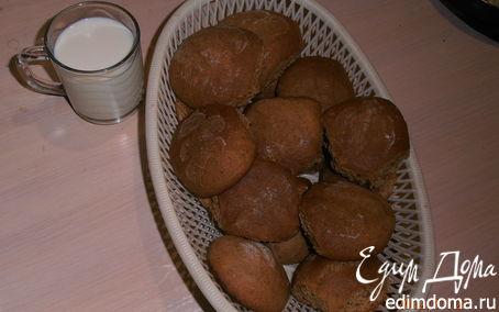 Рецепт Пряники медово-сахарные