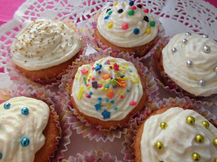 капкейки на сковороде рецепт с фото