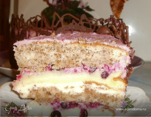 Торт пенёк фото 1