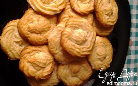 Рецепт Очень вкусное печенье