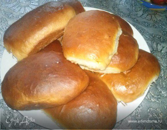 Мамулькины булочки