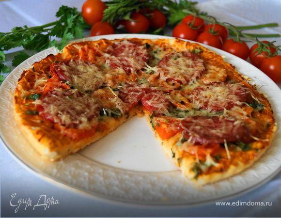 """Пицца """"Ташир"""" для хлебопечки"""