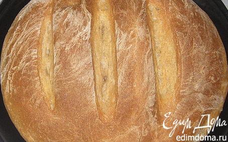 Рецепт Ржаной хлеб
