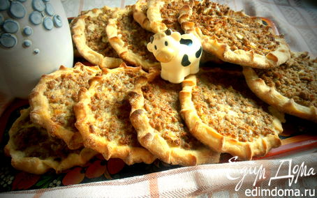 Рецепт Перепечи от Бурановских бабушек