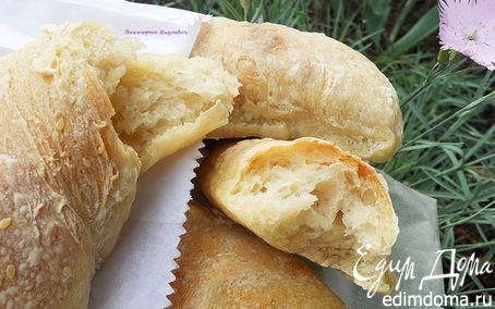 Рецепт Французкий багет