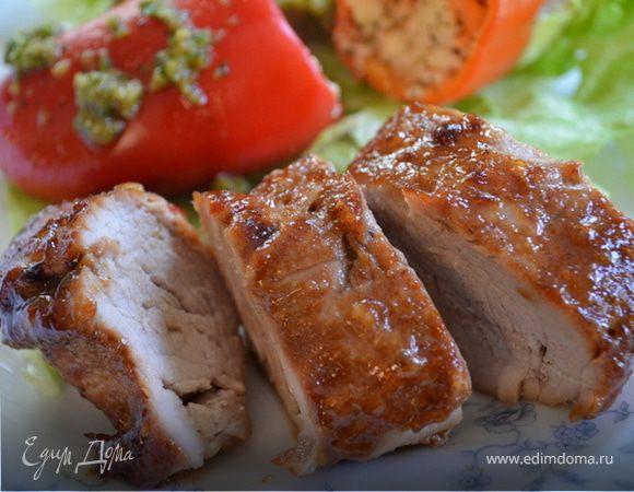 Рецепты блюд из мяса в ютубе
