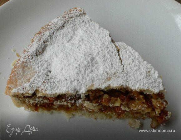 Спонгата из Брешелло (Spongata di Brescello)