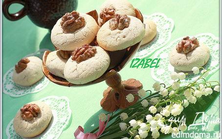 Рецепт Печенье безглютеновое (на рисовой муке)