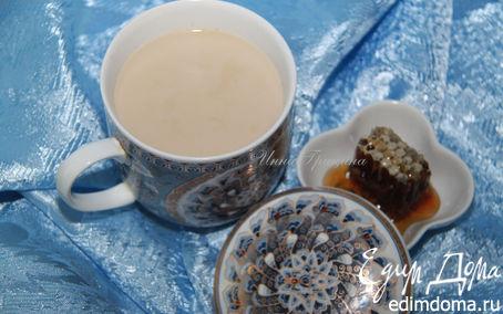 Рецепт Чай масала (два в одном)