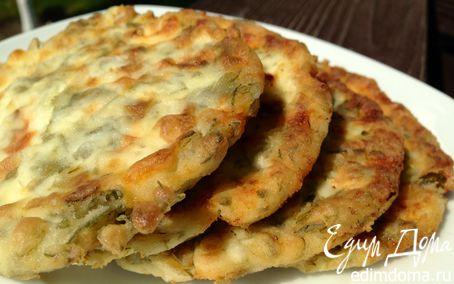 Рецепт Ленивые хачапури