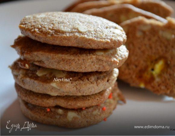 Пряное печенье