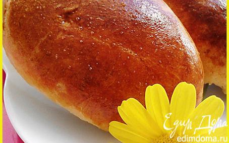 Рецепт Пирожки с картофельной начинкой