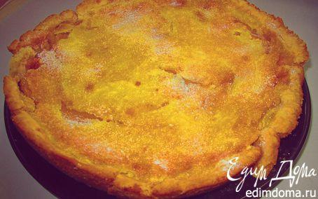 Рецепт Цветаевский пирог
