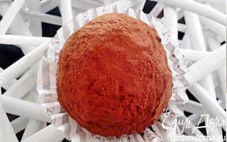 Рецепт Трюфели - мои любимые конфеты