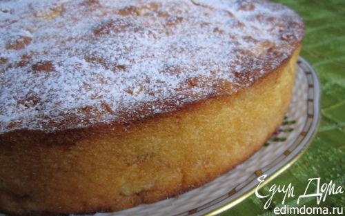 Рецепт Британский пирог (Eccles Cake)