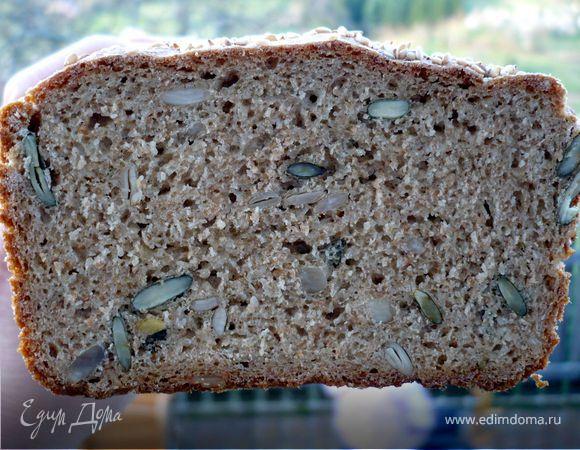 """Хлеб от Дорис """"Кто ходит в гости по утрам..."""""""