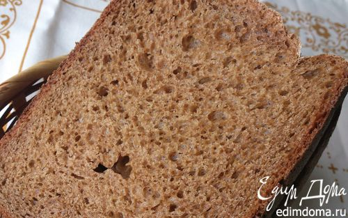 Рецепт Бородинский хлеб