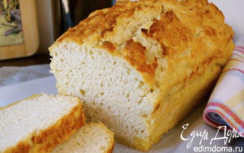 Рецепт Пивной хлеб на сливочном масле (Buttery Beer Bread)