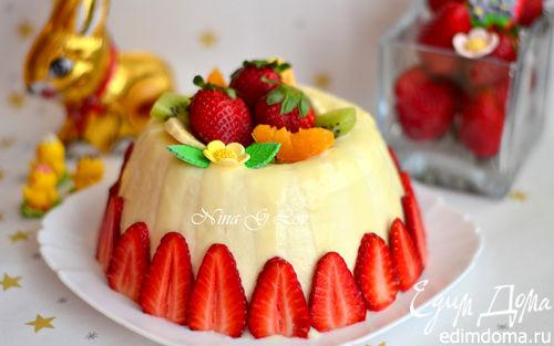 Рецепт Пасхальный торт