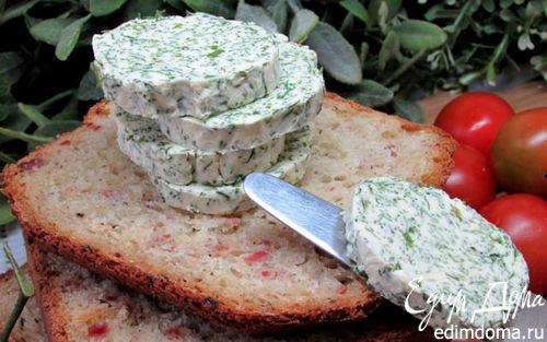 Рецепт Французский хлеб с ветчиной в хлебопечке