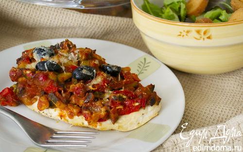 Из помидор черри на зиму рецепты на литровую банку