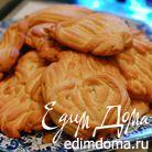 Печенье из мясорубки