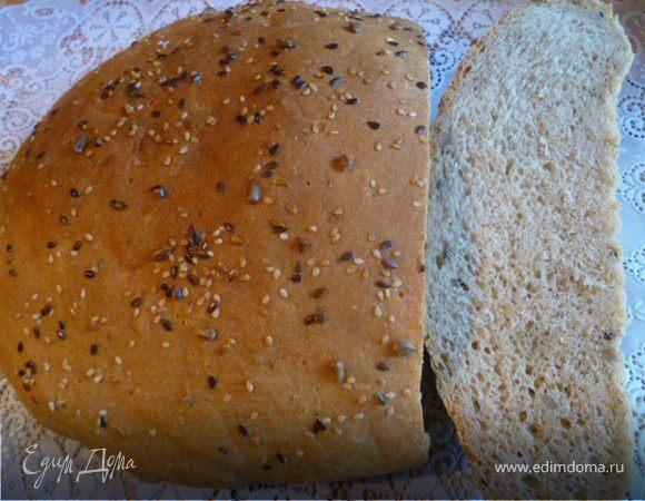 Хлеб сборный «С любовью»