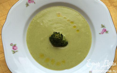 крем суп из перца рецепты