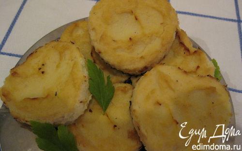 Рецепт Крокеты из цветной капусты