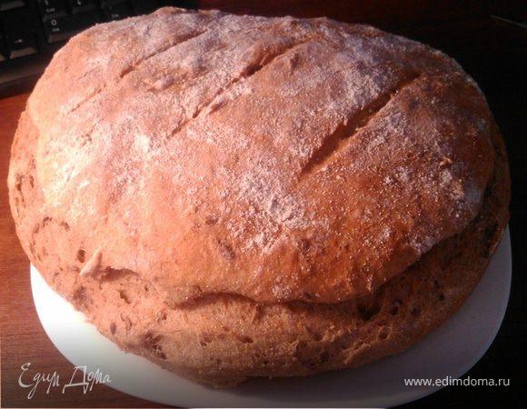 Фитнесс-хлеб