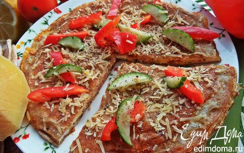 Рецепт Тортилья на завтрак